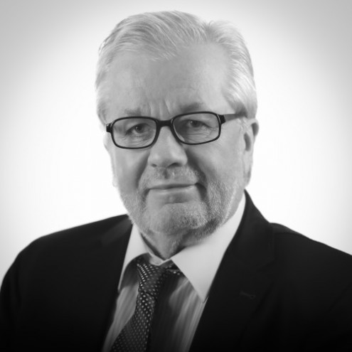 Berndt C. Oertzen