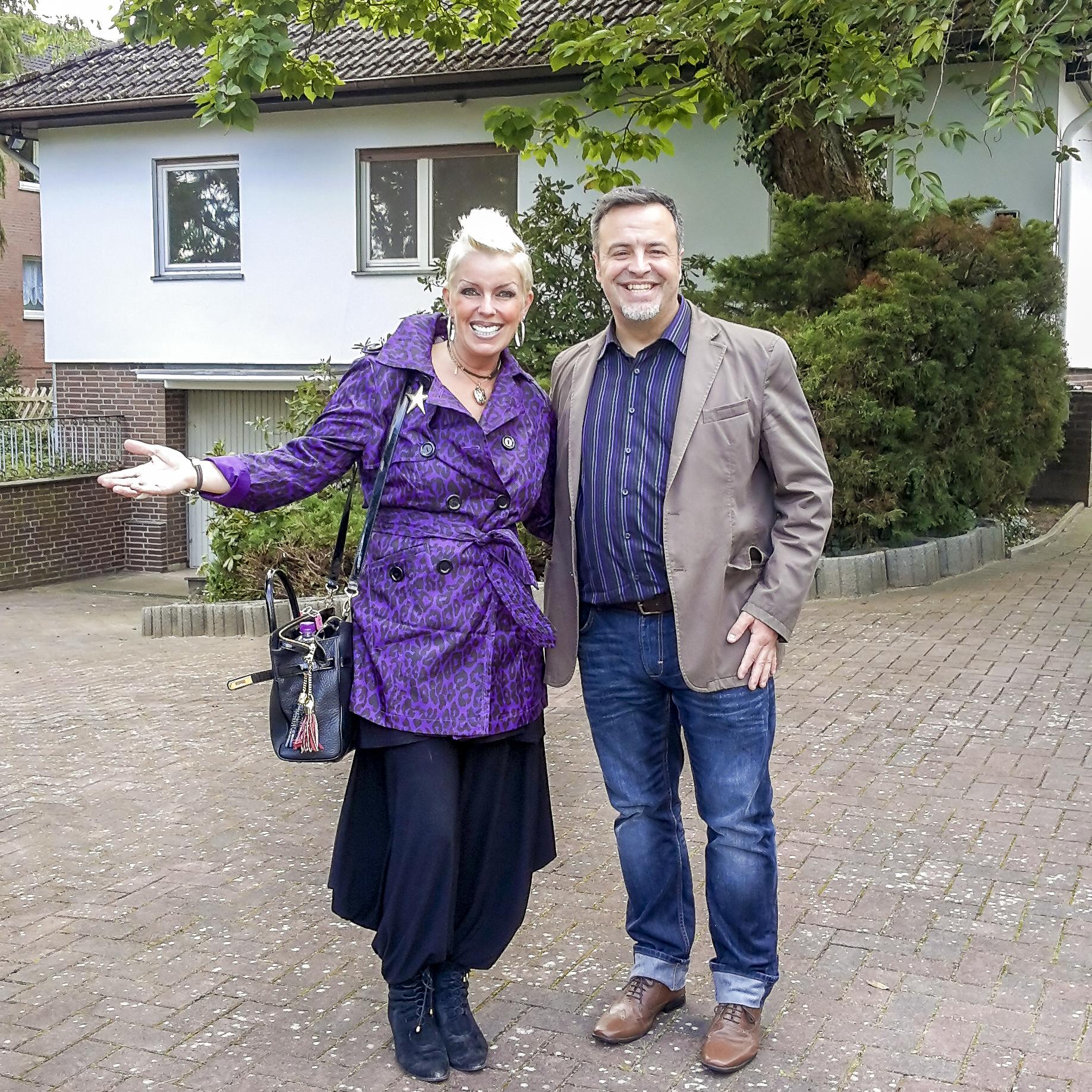 bc Oertzen Immobilien bei VOX TV mieten kaufen wohnen